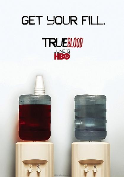 Постер Капля настоящей крови (все серии)