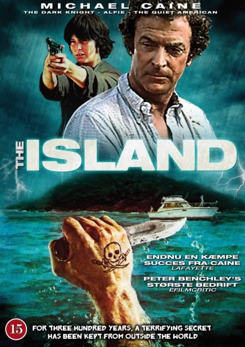 Постер Остров (США, 1980)