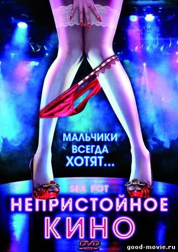 Постер Непристойное кино