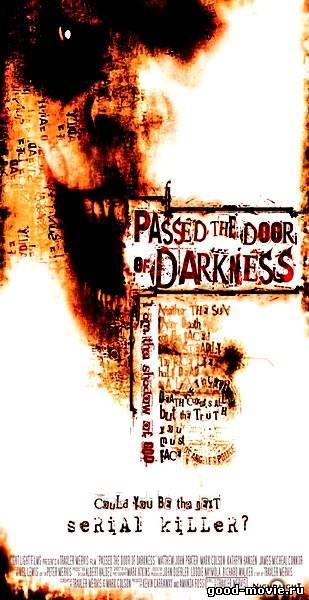 Постер Темный мститель