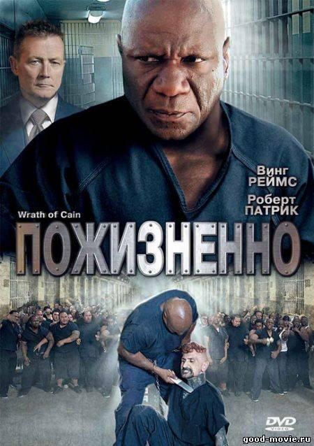 Постер Пожизненно