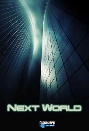 Постер Дискавери: Новый мир (все выпуски)