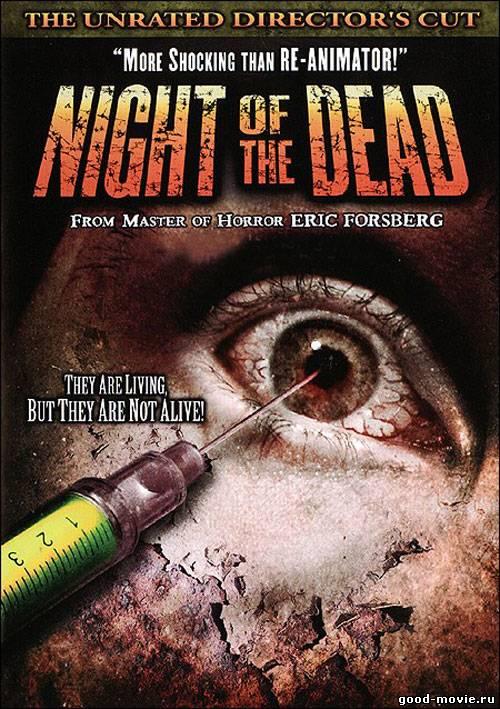 Постер Ночь мертвецов: Жизнь после смерти
