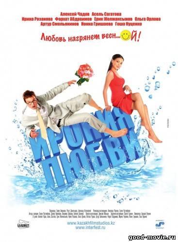 Постер Ирония любви