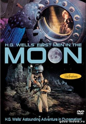 Постер Первые люди на Луне (2010)