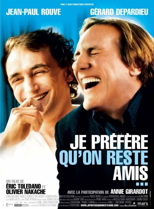 Постер Просто друзья (Франция, 2005)