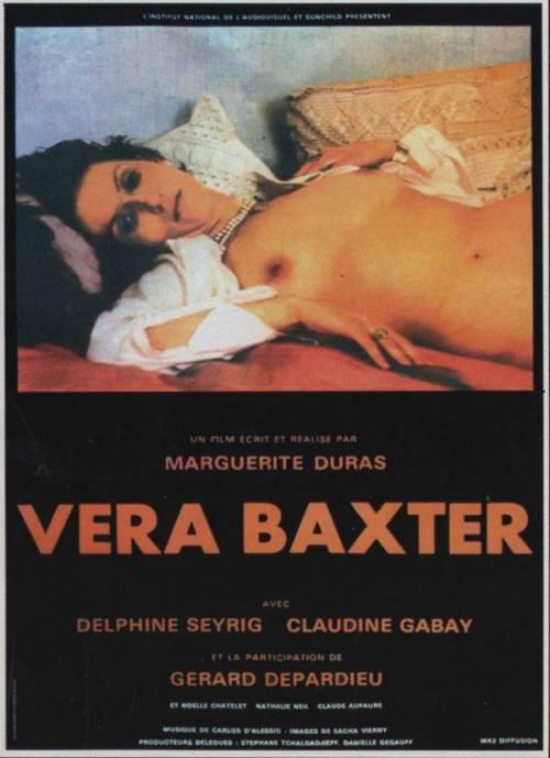 Постер Бакстер, Вера Бакстер