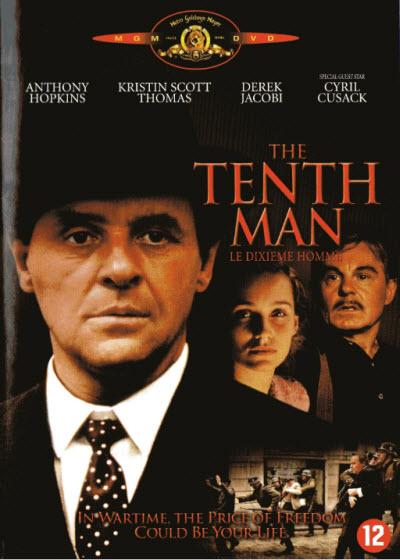 Постер Десятый человек