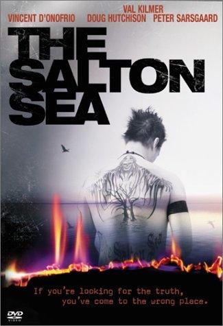 Постер Море Солтона