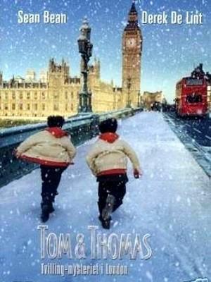 Постер Том и Томас
