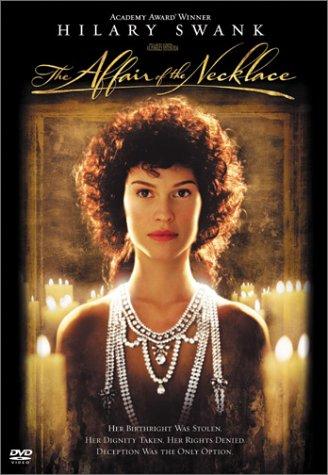 Постер История с ожерельем