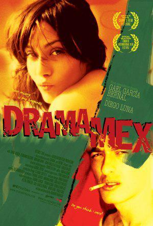 Постер Драма/Мекс