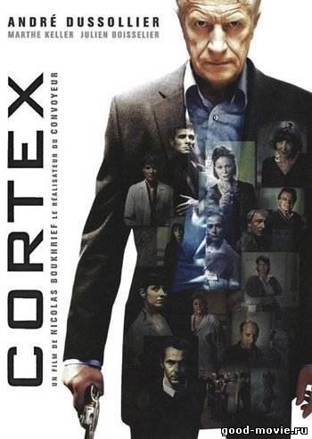 Постер Кортекс